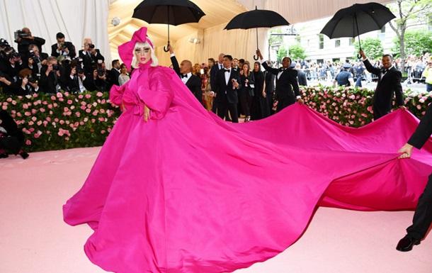 Леди Гага: видео