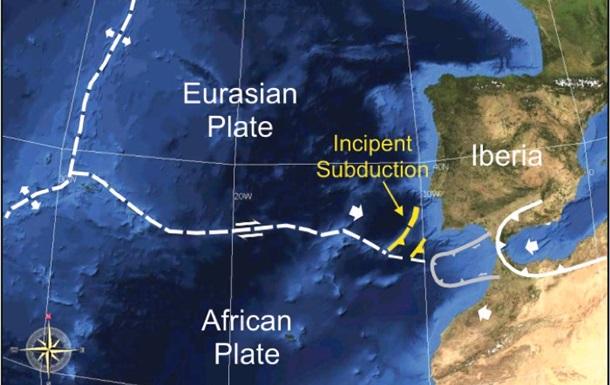 Вчені пояснили аномалію в океані, що викликає катаклізми