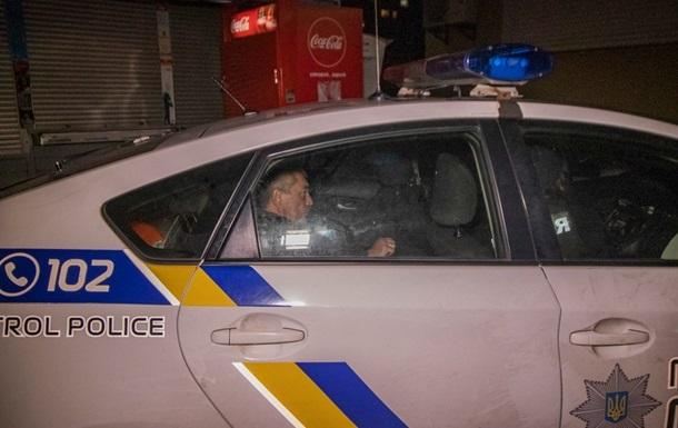 В Украине подсчитали задержанных за год пьяных водителей