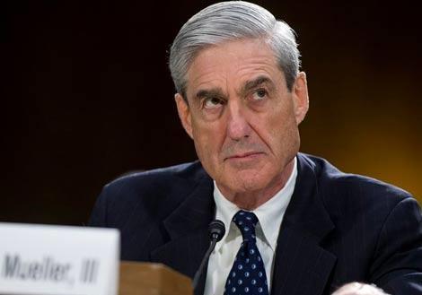 Доклад спецпрокурора Мюллера: от «российского заговора» до «украинского сговора»