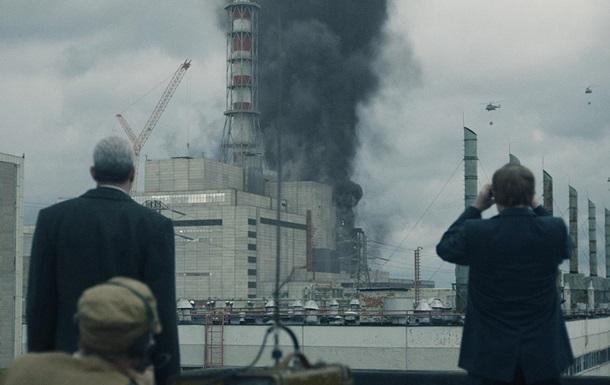 Серіал Чорнобиль від HBO. Що потрібно знати