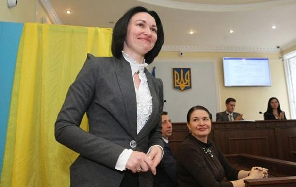 Глава Антикорупционного суда задекларировала 24 земельных участка