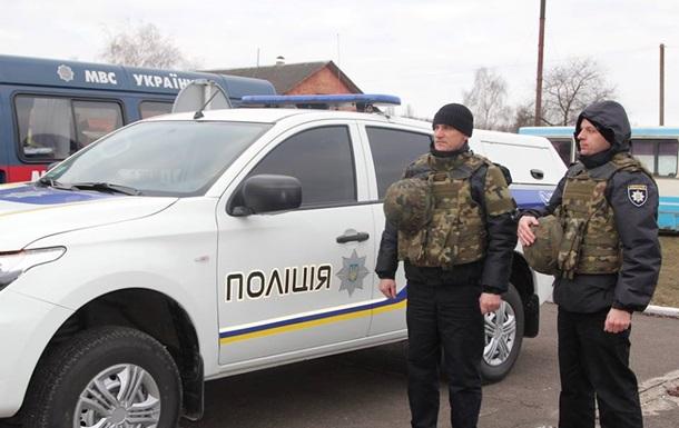 У Рівненській області жінка вкусила співробітника військкомату