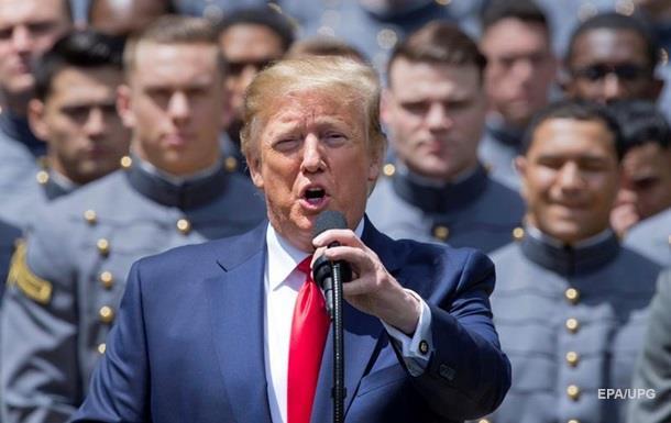 Війна Трампа з Китаєм. Замість миру новий удар