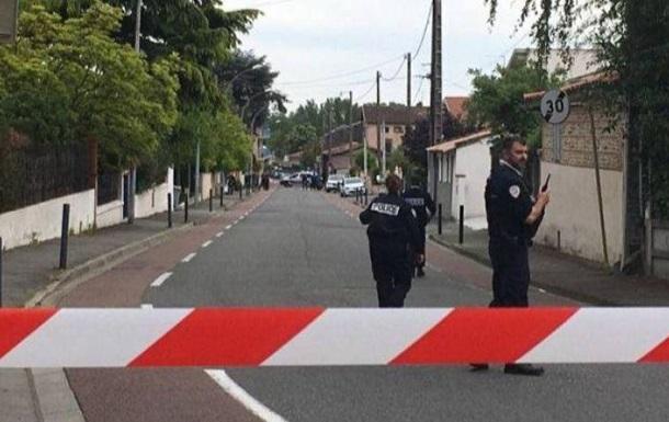 У Франції звільнили всіх захоплених заручників