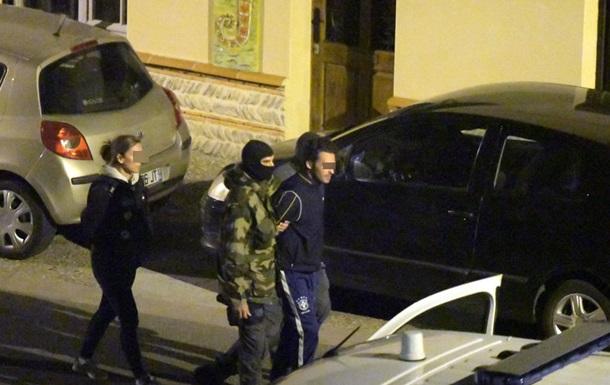 Хлопця, який захопив заручників у Франції, затримали