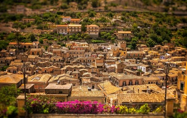 В Італії продають будинки за один євро