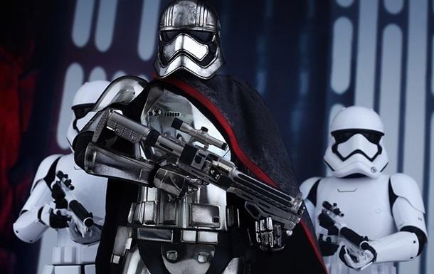 Названа дата виходу нової трилогії Зоряних воєн