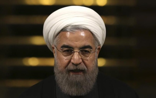 Іран відмовиться від низки зобов язань за ядерною угодою