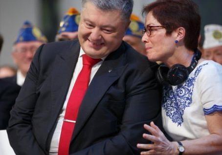 """Марі Йованович – """"The Deep State"""". Кінець"""