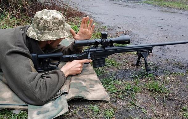 На Донбасі загинув боєць Айдара