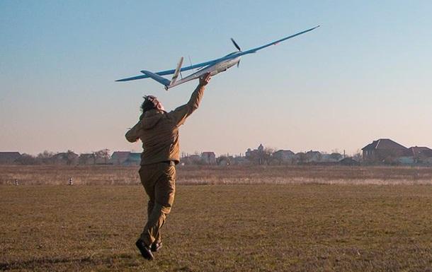«Воробей-инвалид» на фронте или Как беспилотник Sparrow убивает спецназ ВСУ