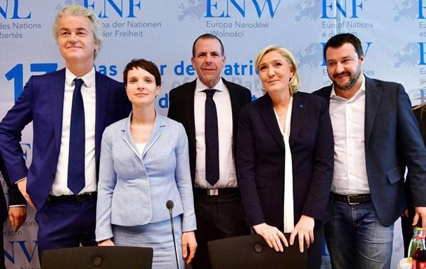 Без права на ошибку: Как изменится Европа после майских выборов?