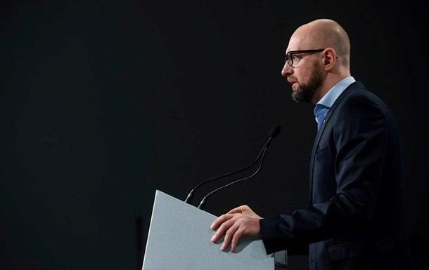 Яценюк в Чечні: СБУ оголосила в розшук слідчого РФ