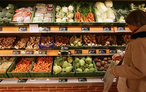 В Україні прискорюється зростання цін