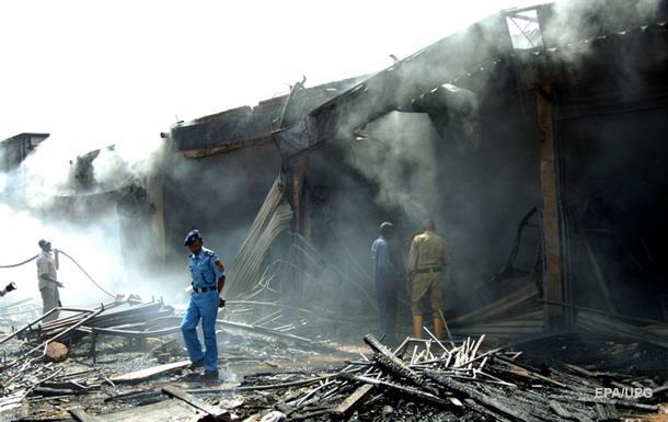 Під час пожежі в Південному Судані загинуло півсотні людей - ЗМІ