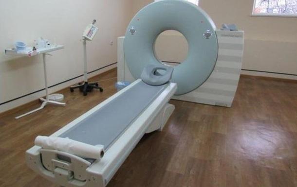 Китай допоможе Україні з медичним обладнанням