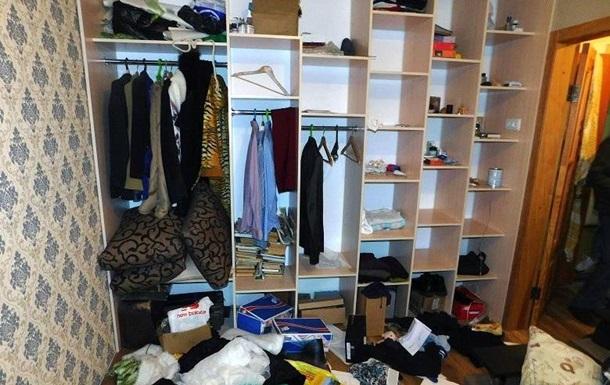 Поліція затримала банду квартирних злодіїв-іноземців