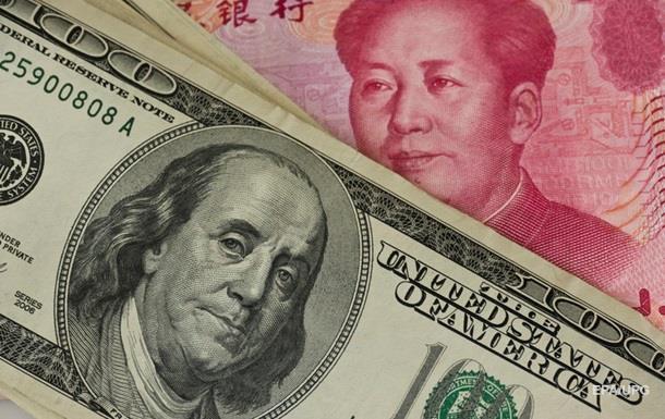 Bloomberg передбачив Китаю історичний дефолт