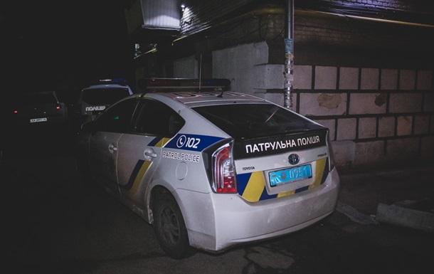 В Киеве женщина выпала из окна пятого этажа