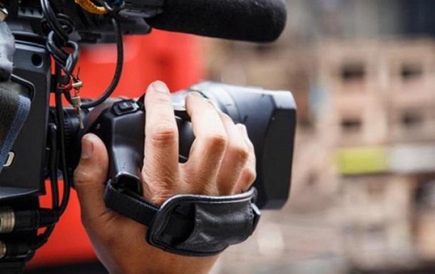 На Волині побили і пограбували журналістів