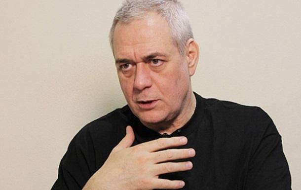 Названо причину смерті журналіста Сергія Доренка