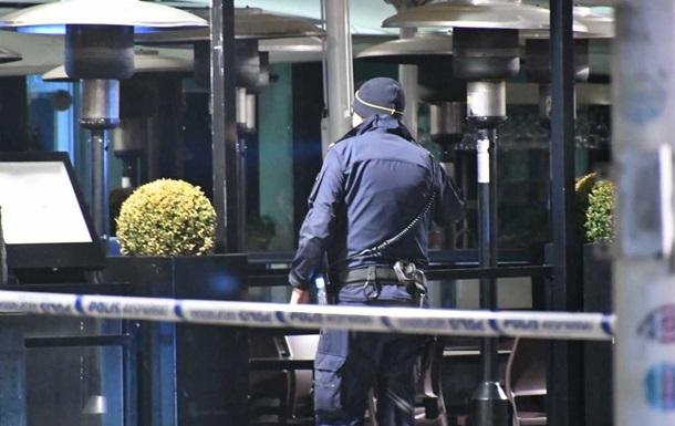 У Швеції прогримів вибух в ресторані