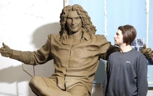 Под Киевом появится памятник Скрябину