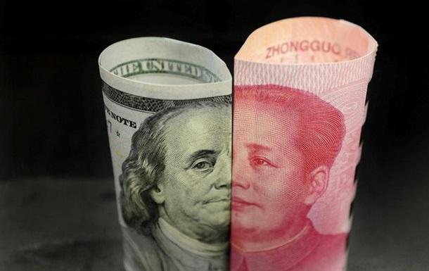 Суперечка США і Китаю загрожує світовій економіці - МВФ