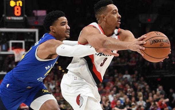 НБА: Филадельфия сравняла счет в матче с Торонто, Портленд - в матче с Денвером