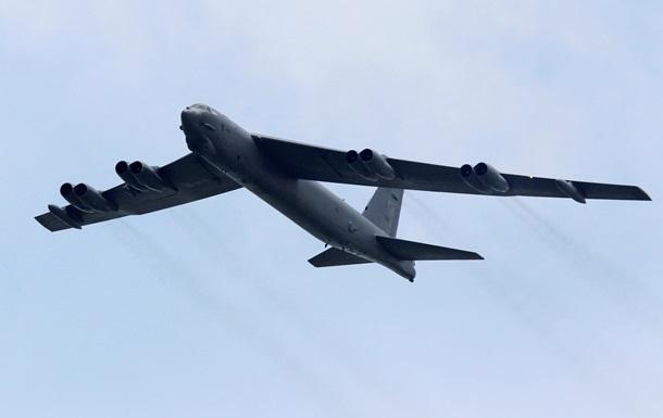 США перекинули бомбардувальники до Катару