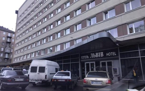 У Львові повідомили про замінування п яти готелів