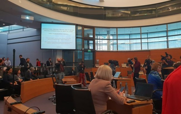 Конфлікт на Азові: трибунал ООН закінчив слухання