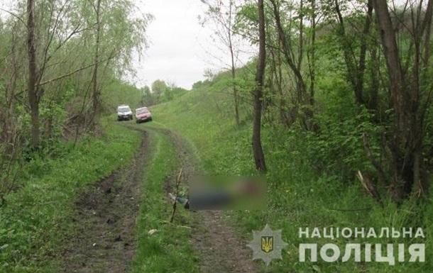 На Київщині чоловік підірвався на гранаті