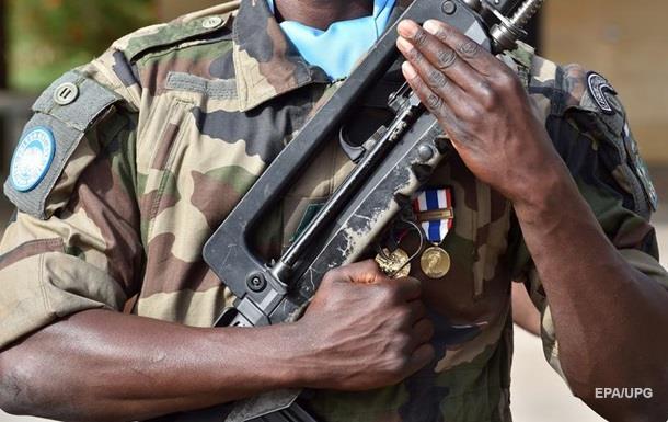 Французькі військові загинули під час звільнення заручників в Африці