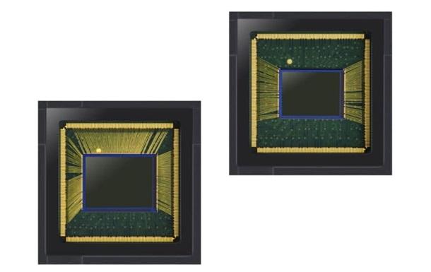 Samsung представила сенсор для смартфонів на 64 Мп