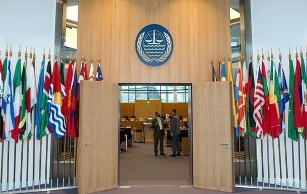 МЗС оцінило шанси на виграш у морському трибуналі