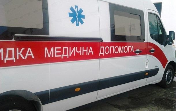 У Тернопільській області від отруєння помер чоловік