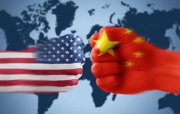 Между Китаем и США в разгаре торговая война