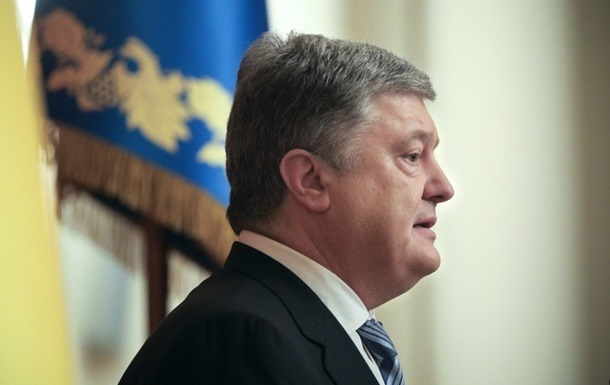 В ГПУ допрашивают Порошенко