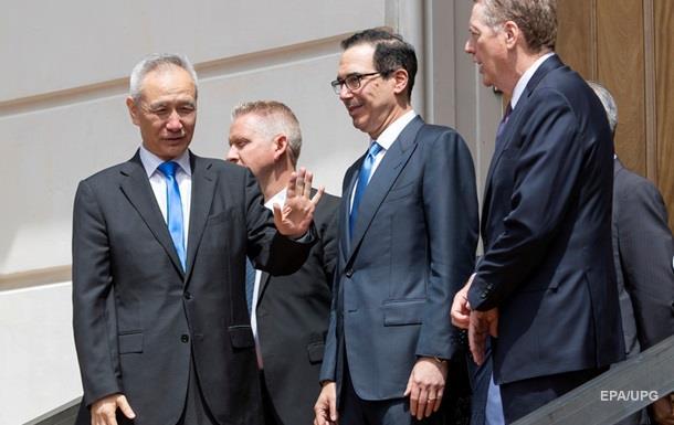 США і Китай не домовилися про торговельні мита