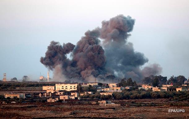 Совбез ООН озабочен ситуацией в сирийском Идлибе