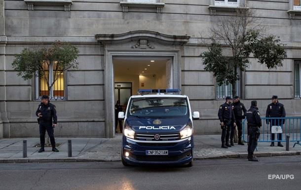 В Іспанії за запитом США затримали екс-міністра Венесуели - ЗМІ