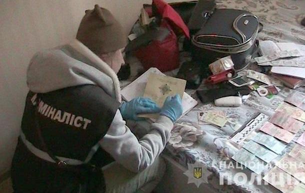 Мати і син в Києві тримали бордель