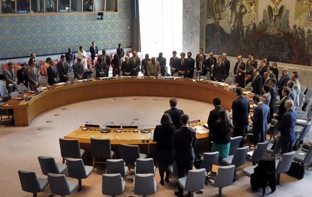 Радбез ООН застерегла від гуманітарної катастрофи в Ідлібі