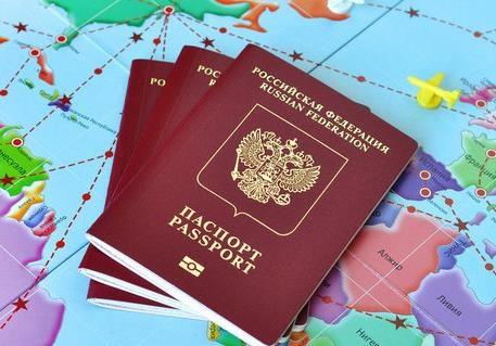 Как развивается ситуация с российскими паспортами в ЛДНР