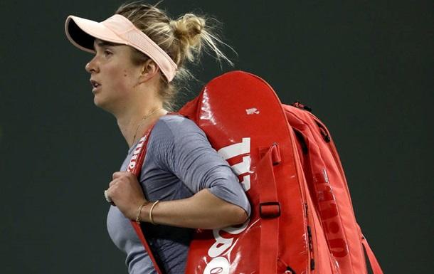 Моя історія: Світоліна розповіла про життя, теніс та плани