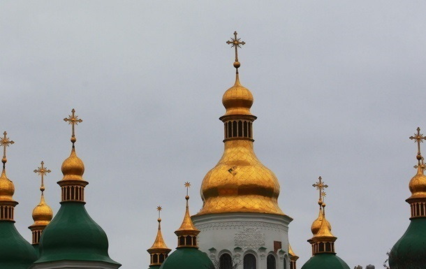 Київського патріархату не існує - Мінкульт