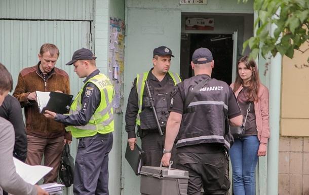 В киевской квартире нашли тела супругов и истощенного ребенка