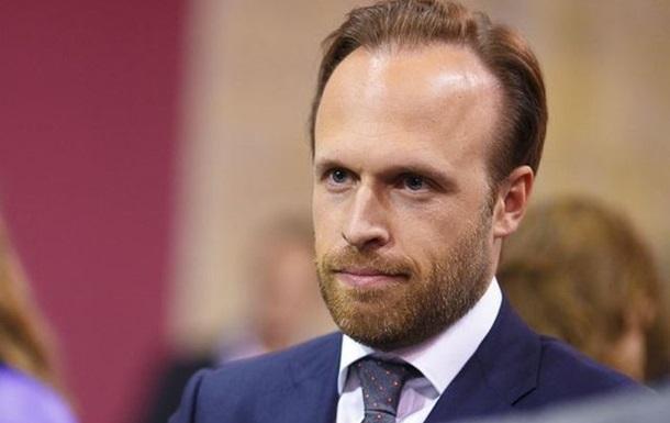 Філатов подав у відставку з посади заступника голови АП